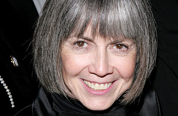 Anne Rice Interview: Why She Quit Christianity