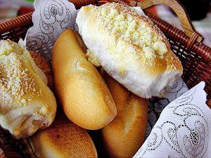 bread working prosperity