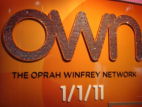 The Oprah Winfrey Network (OWN) and Why I Cringe