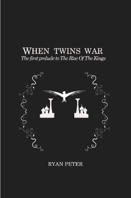 Looking for Beta Readers for When Twins War