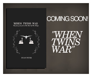 When Twins War - The First Prelude to Rise of the Kings