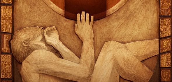 Christian Art, Imagery, Icons and Why Evangelicals are Scared of it but Longing for it