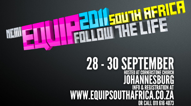 EQUIP South Africa 2011