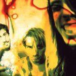Kurt Cobain from Nirvana