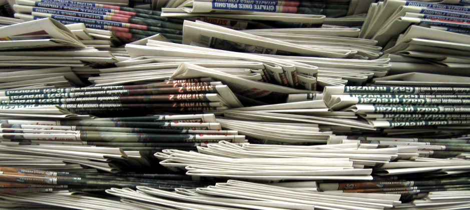 How Objective is the Media: A post on Thought Leader