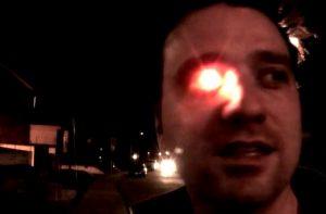 Cyborg, Eyeborg