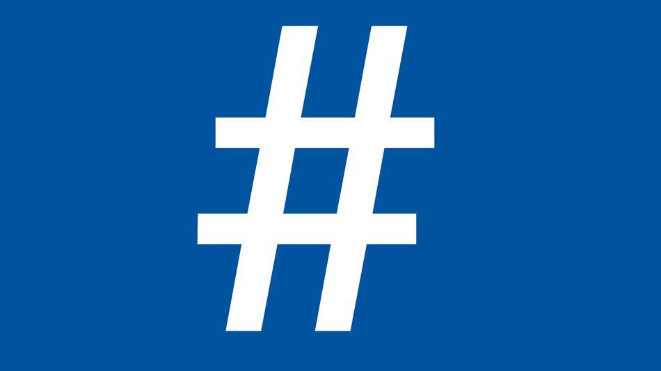 Hashtags Come to Facebook. But Who Invented the Hashtag?
