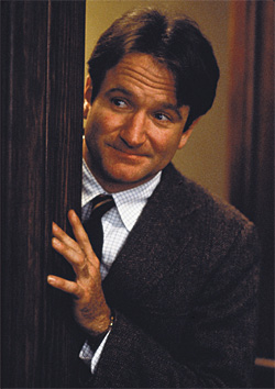 Depression, Robin Williams, and Pathetic Church Beliefs