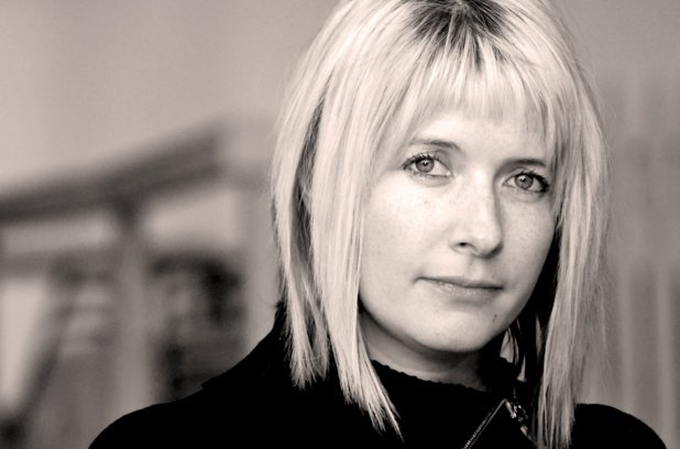 Lauren Beukes on getting a literary agent in South Africa