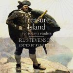 Treasure Island, easier to read for today's readers