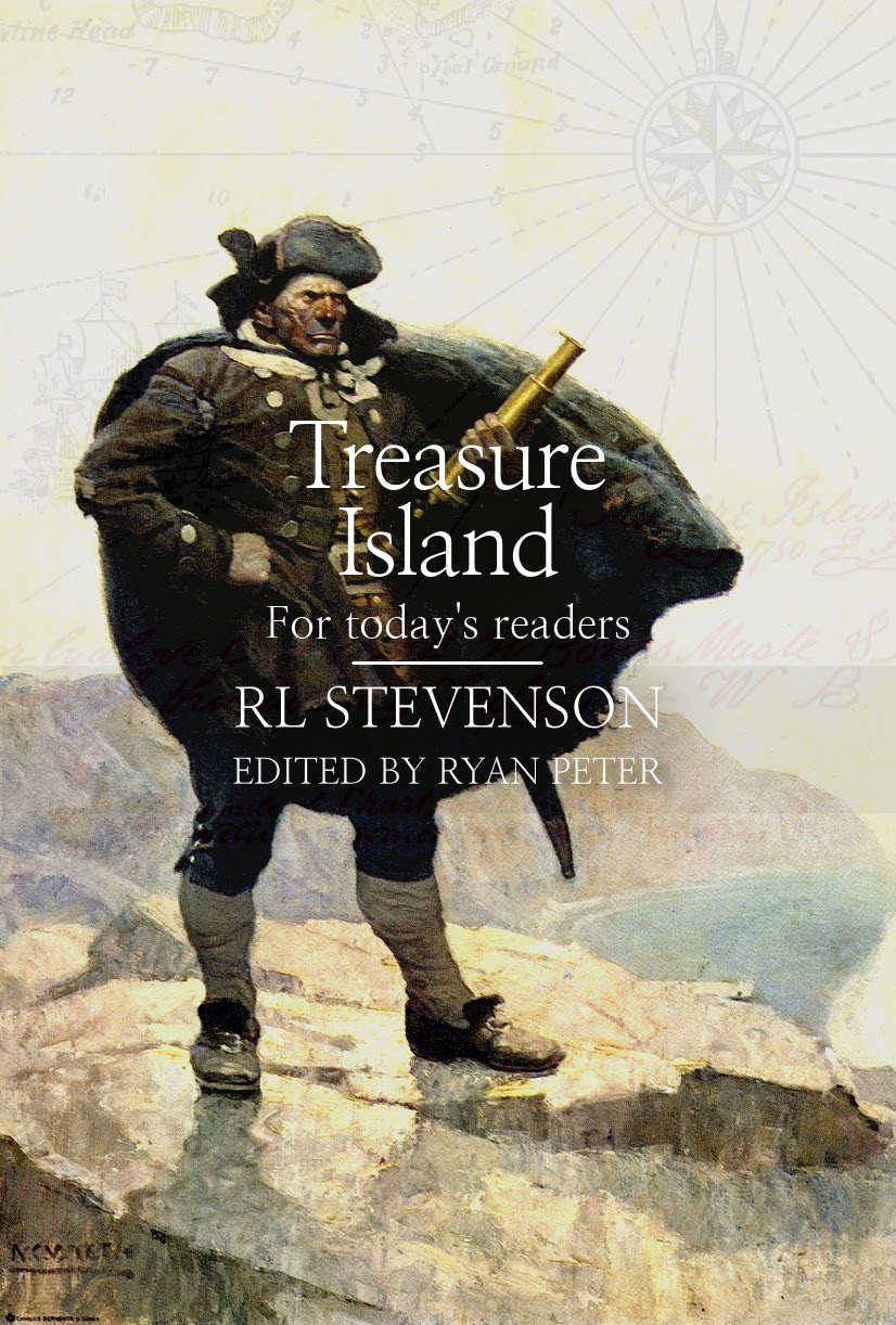 Treasure Island: for today's readers